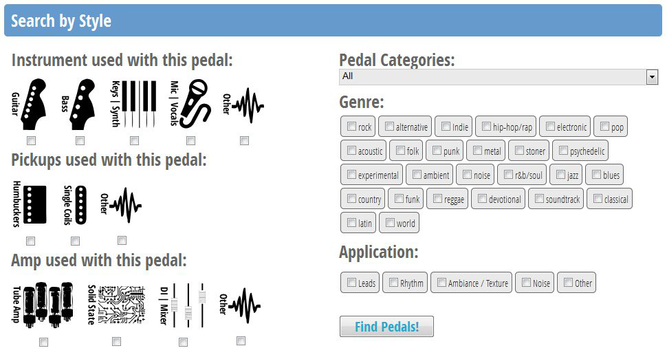 search-by-style-pedal-finder-new