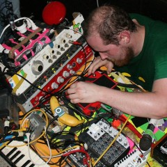 Dan Deacon and Moogfest
