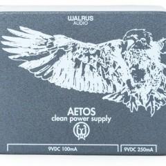 Walrus Audio Aetos Power Supply