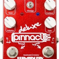Interview: Wampler Pedals
