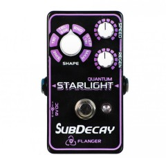 Subdecay at Pedal Finder