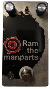 Ram the Manparts