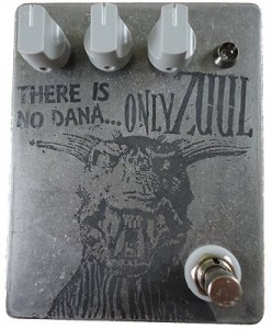There is no Dana...only Zuul