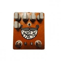Interview: Fuzzrocious Pedals