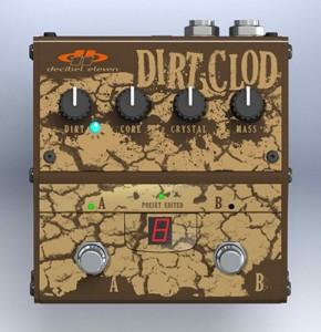 D11 - Dirt Clod