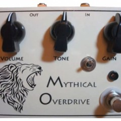 Top Ten Viewed Pedals