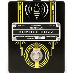 Jack White's Bumble Buzz Pedal