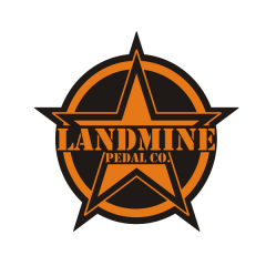 Landmine Pedal Company
