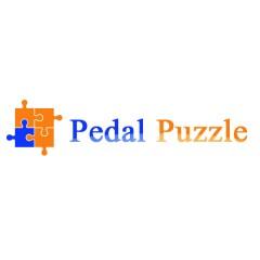 Pedal Puzzle: It's a riddle.