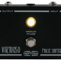 Heptode Virtuoso Giveaway Update