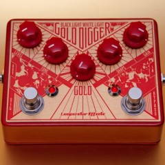 Looperstar Effects: Gold Digger