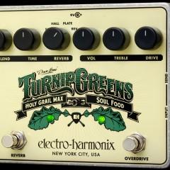 Electro-Harmonix: Turnip Greens