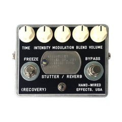 New Builder: Recovery Hand Wired Effects