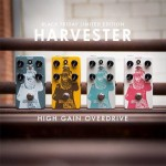 harvester-pedal-finder