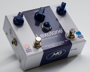 lexotone fuzz this one-small