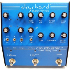 Skychord Cloudbuster – Ambient Friend for All