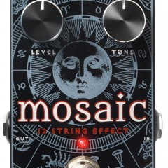 New Pedal: DigiTech Mosaic