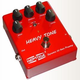 heavy tone
