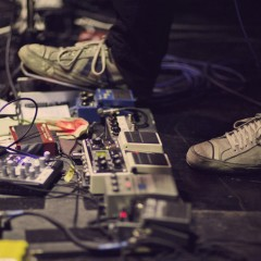 Brief History of Guitar Effects: NPR