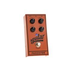 Aguilar's New Fuzzistor
