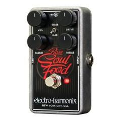 Electro-Harmonix: Bass Soul Food