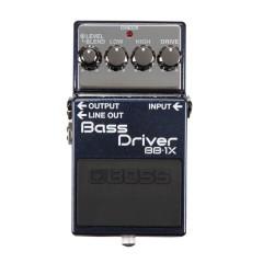 New Boss BB-1X Bass Driver