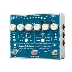 Electro-Harmonix: Super Pulsar