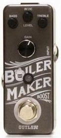 Boilermaker Outlaw Effects
