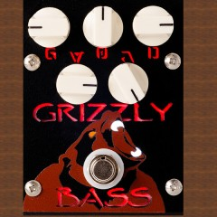 Grizzly Bass from Creation Audio Labs