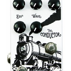 New Matthews Effects Conductor