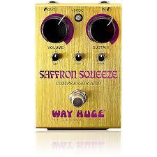 saffron squeeze pedal finder