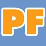 pedal finder logo