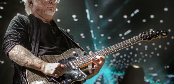 Interview: Reeves Gabrels