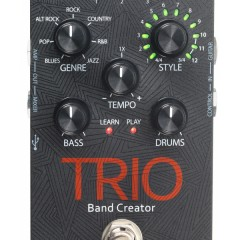 Digitech Trio | A Perfect Band Mate