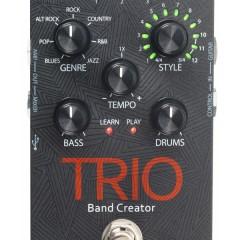 Digitech Trio | A Perfect Band Mate