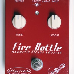 New Builder: Effectrode