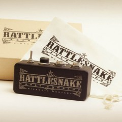 Just Nick: Rattlesnake Line Buffer