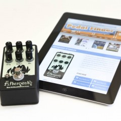 EarthQuaker Devices Afterneath Giveaway