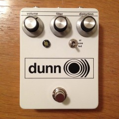New Builder: Dunn O Effects