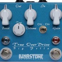 New Builder: Lunastone Effects