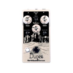 EarthQuaker Devices: The Dunes