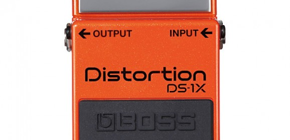 Free Pedal Juice With Purchase of OD-1X or DS-1X