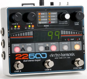 ehx-looper-22500-review