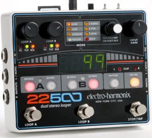 ehx-looper-22500-review