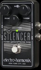 ehx silencer reviews