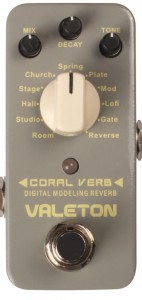 valeton pedal reviews