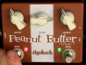 aphek peanut butter review