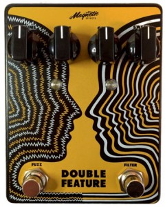 magnetic effects double feature review