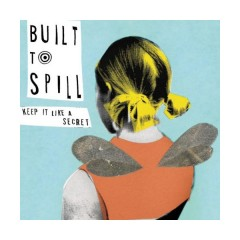 Built to Spill Doug Martsch