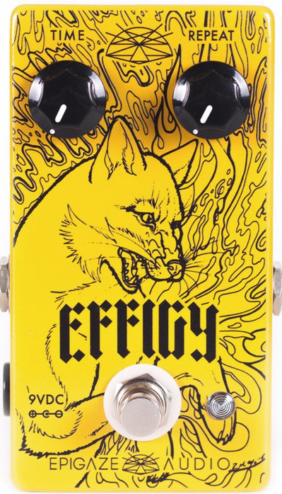 epigaze audio effigy